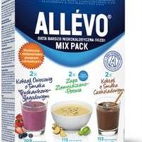 Allevo Mix Pack