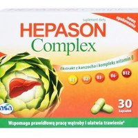 HEPASON Complex