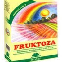 Fruktoza - dla diabetyków Bartfan