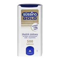 Sussina Gold