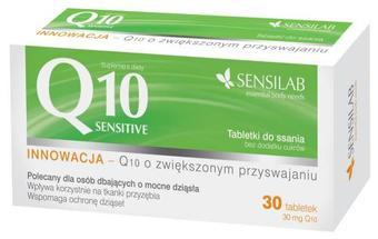 SENSILAB Q10 Sensitive