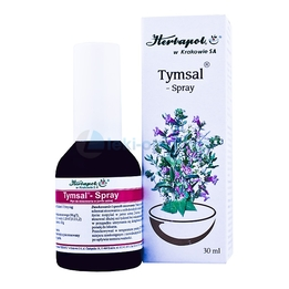 Tymsal spray