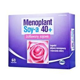 Menoplant Soy-a 40+