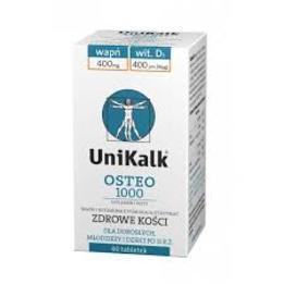 UniKalk OSTEO