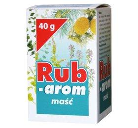 Rub-Arom Maść