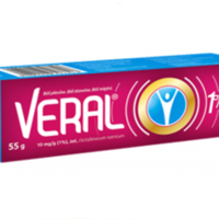 Żel Veral