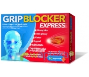 Gripblocker Express