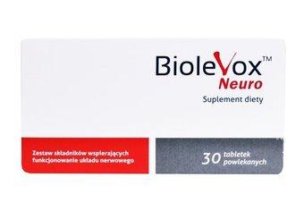 BioleVox Neuro - Ból Kręgosłupa