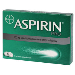 Aspirin Pro