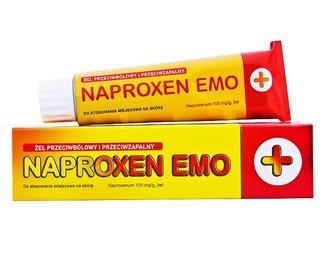 Naproxen Emo