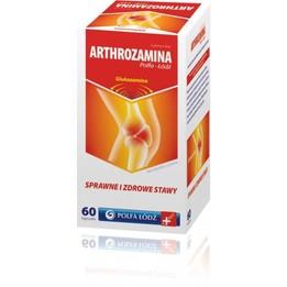 Arthrozamina