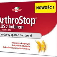 ArthroStop Plus
