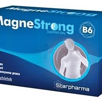 MagneStrong
