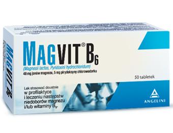 Magvit B6