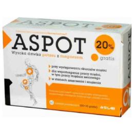 Aspot