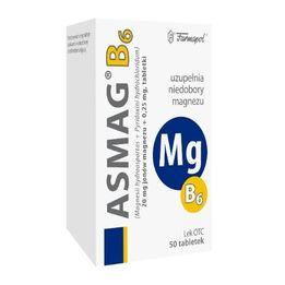 Asmag B6