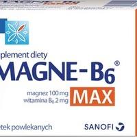 Magne-B6 Max