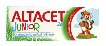 Altacet Junior