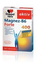 Doppelherz Aktiv Magnez + B6 Forte