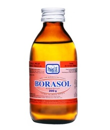 Borasol