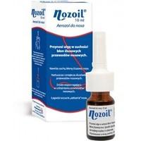 Nozoil