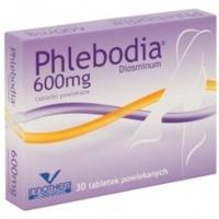 Phlebodia