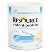 Nestle Resource Instant Protein