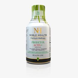 Noble Health - Prodetox Activ+