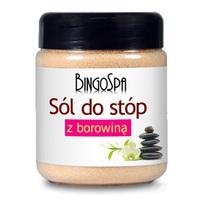 Sól Do Stóp BingoSpa Z Borowiną