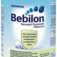 Bebilon Nenatal Premium