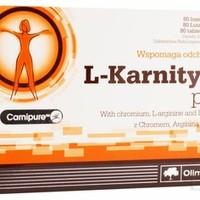 Olimp L-karnityna Plus