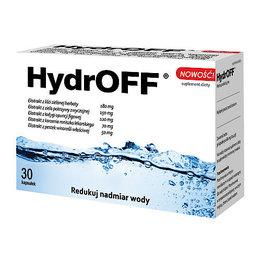 HydrOFF