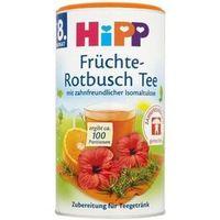 Hipp herbatka granulowana owoce rooibos