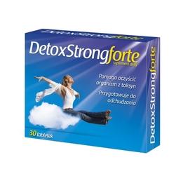 DetoxStrong Forte
