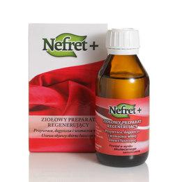 Nefret+