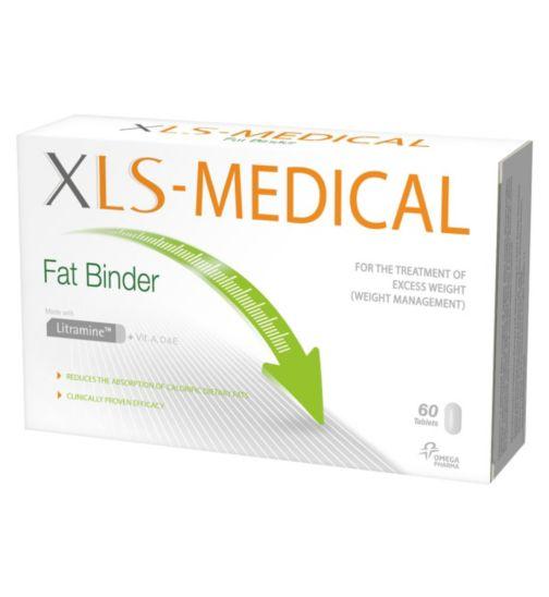 XL-S Medical Fat Binder Opinie, Ulotka, Cena, Skład