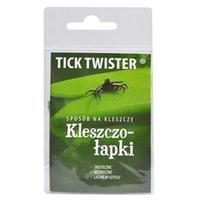 Tick Twister - Kleszczołapki Do Usuwania Kleszczy