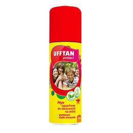 Ufftan Protect - Płyn Zapachowy Na Skórę
