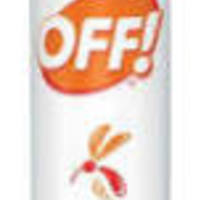 Off! Regular - Spray Na Komary i Kleszcze