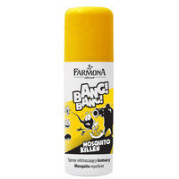 Farmona Bang Bang - Spray Odstraszający Komary