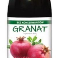 Granat - Sok Z Granatu