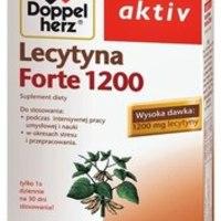 Doppelherz Activ Lecytyna 1200 Forte