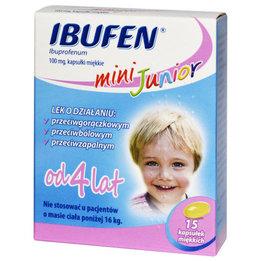 Ibufen Mini Junior