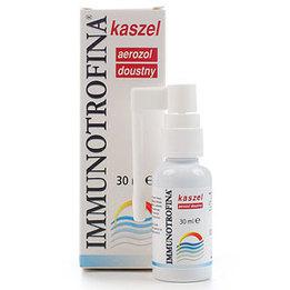 Immunotrofina Kaszel