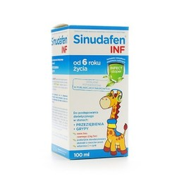 Sinudafen INF