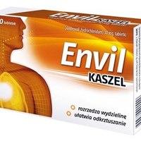 Envil Kaszel tabletki