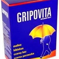 Zdrovit Gripovita