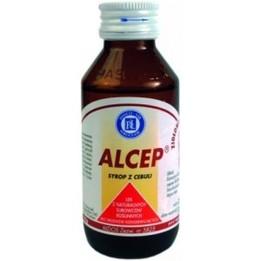 Alcep - Syrop Z Cebuli