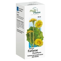 Succus Farfarae