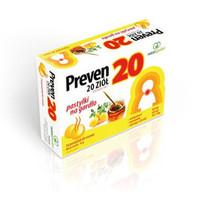Preven 20 Ziół